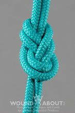 Polyester Turquoise